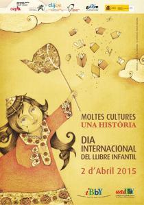 dia internacional llibre